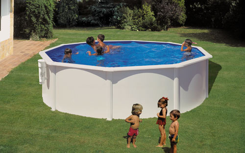 Bora bora gre for Thermometre piscine original