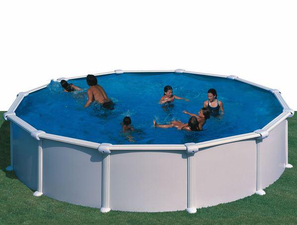 Starpool atlantis sans accessoires gre for Thermometre piscine original