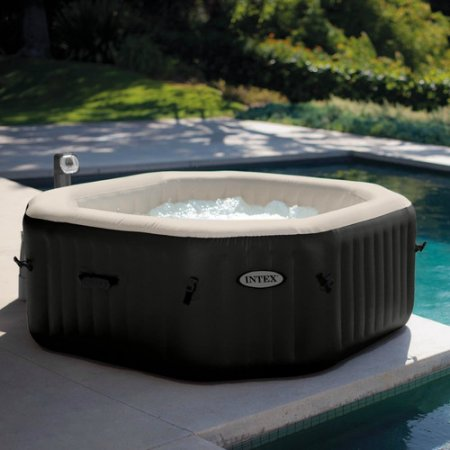 Intex PureSpa Jet & Bubble jacuzzi deluxe INTEX
