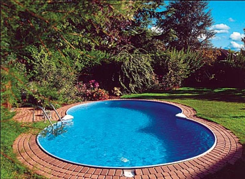 120 cm gris for Thermometre piscine original
