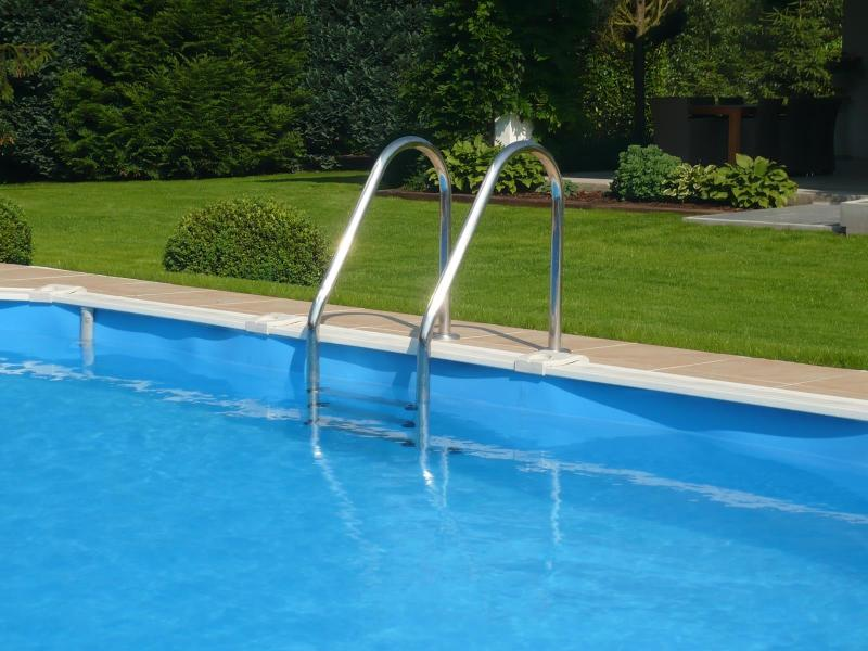 Echelle Pour Piscine En Inox 304 Astral Pool Piscine Co