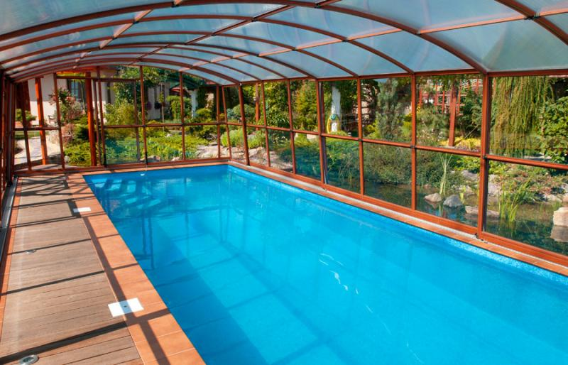 Idealcover casablanca idealcover for Ozonateur piscine