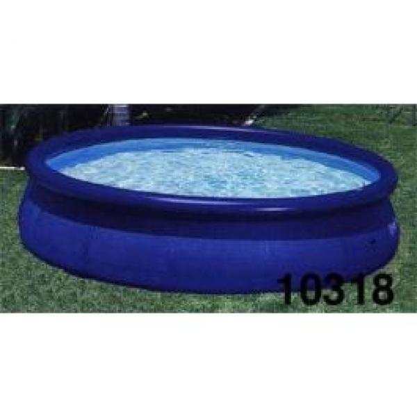 Liner easy set intex for Intex liner piscine