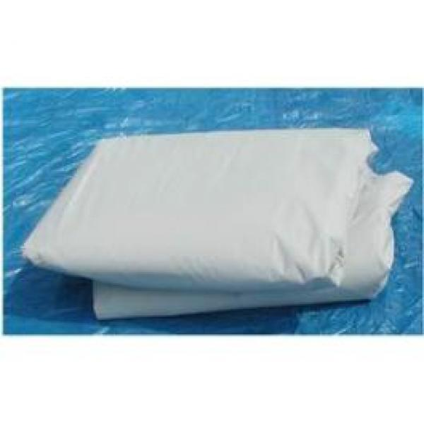 Liner piscine rectangulaire cadre en mtal intex Liners piscine enterree rectangulaire