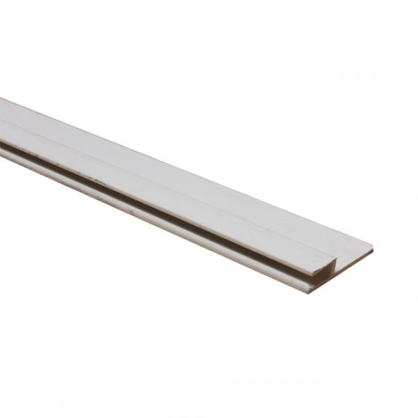 Rail de fixation liner pour piscine bton hung profile for Rail liner piscine bois