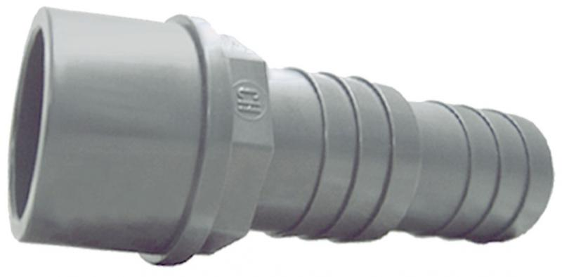 Rduction 50 mm vers 32 38 coller coraplax for Raccord tuyau piscine 38 50