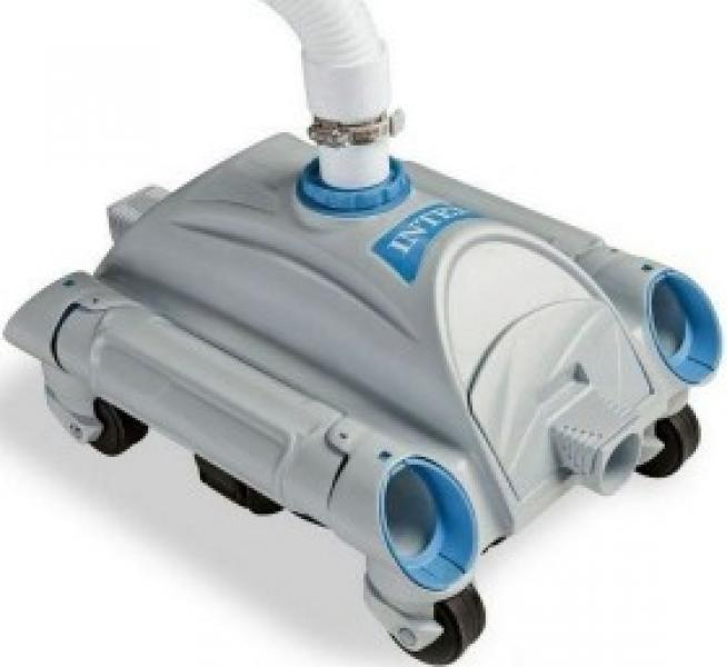 Quelques liens utiles for Aspirateur piscine automatique