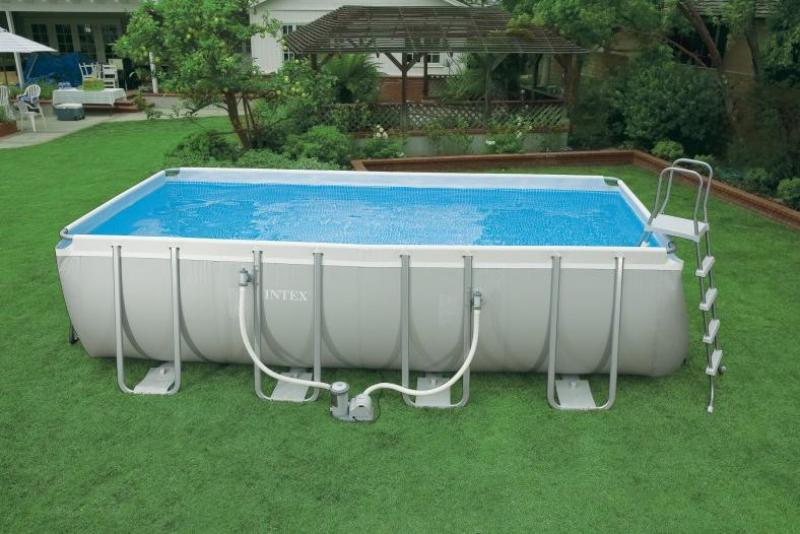 Intex for Intex piscine liner