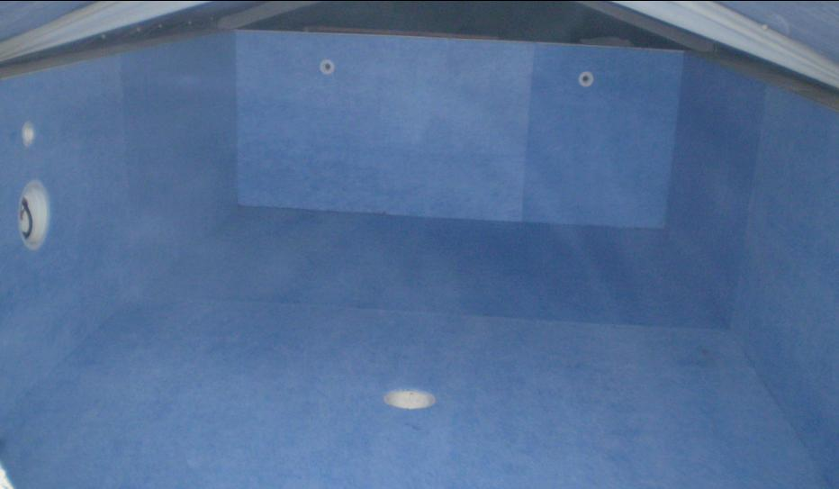 Feutre protection liner for Protection filtre piscine