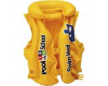 Gilet de natation Pool School